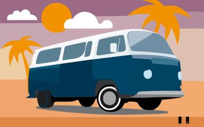 Odjazdy między państwami czy musimy podróżować osobistym środkiem lokomocji?