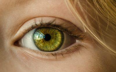 Oczy to wyjątkowy organ. To naturalnie dzięki nim doświadczamy.